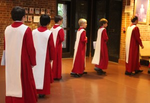 Processional