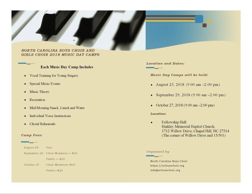 Unified Brochure