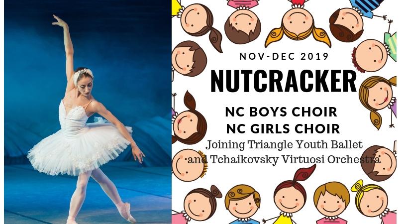 Nutcracker 2019 NCBC